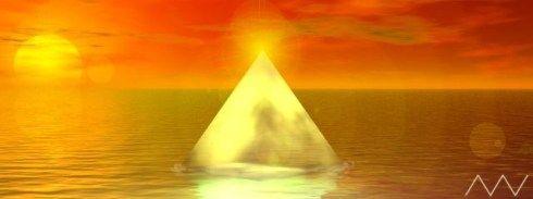 'Het lied van de 4 elementen' doorgegeven door de Hathors