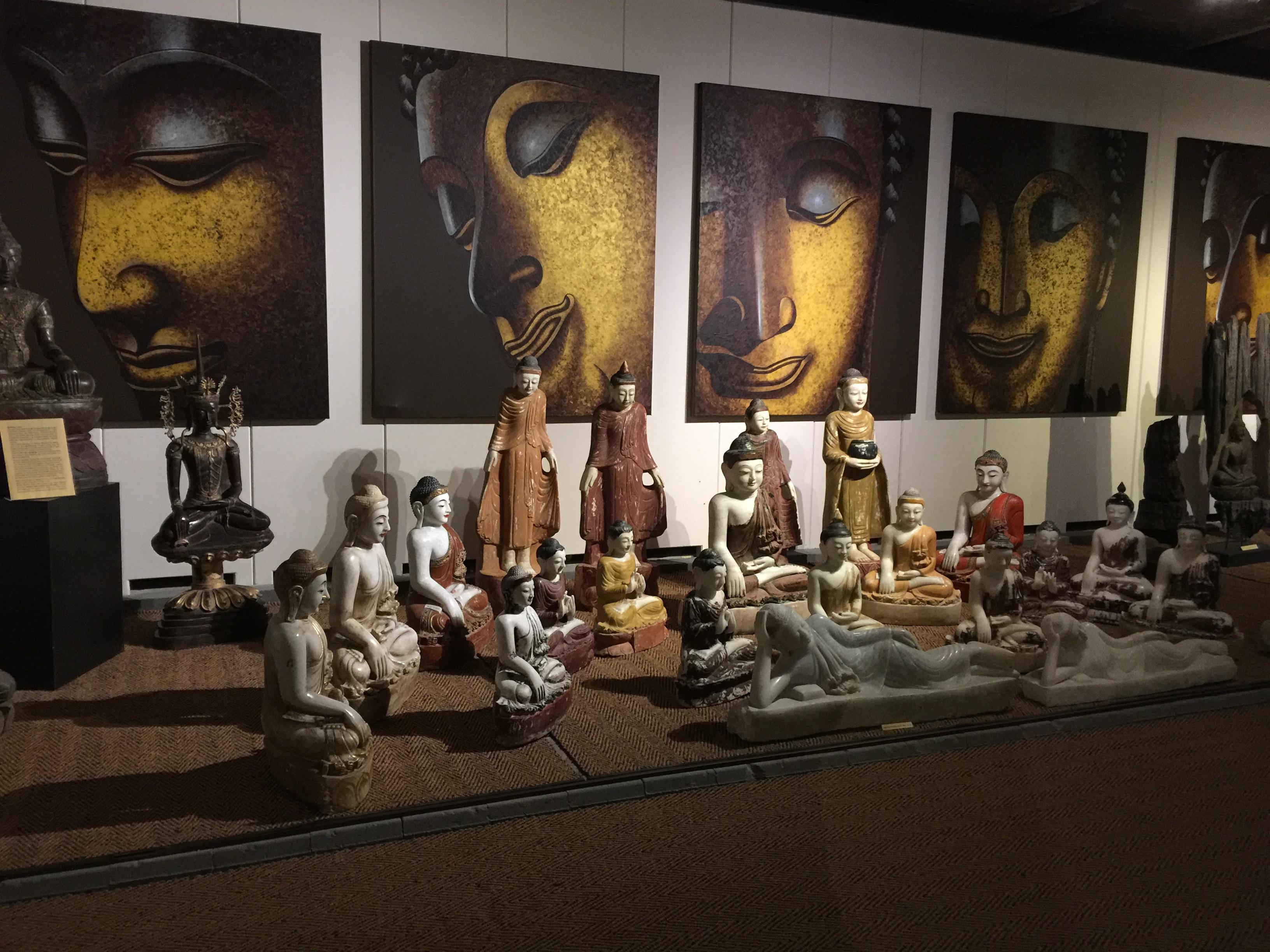 3e Volle Maan 21 maart 2019 – LeMUriaanse inwijding: Gaté Gaté Mantra