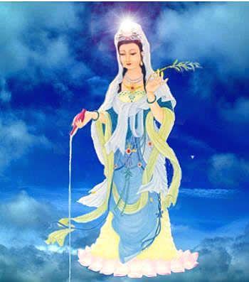 E-bookje: Kwan Yin – Goddelijke Oermoeder