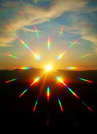 Visualisatie & Affirmatie 'Ik kies voor Licht'
