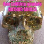 Hathor Skulls