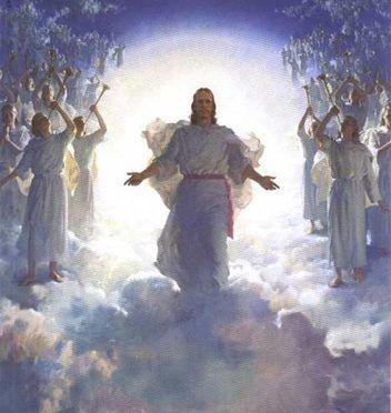 MP3: Healing van Meester Jezus & Maria Magdalena